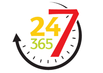 24 hour service pftropical