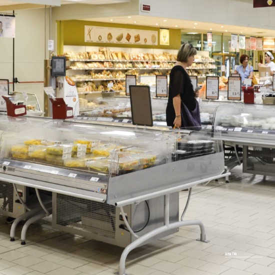 See our commercial refrigerators  catalogues