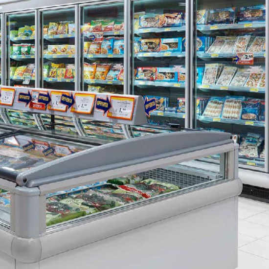 Why Professional Refrigerators by  PFTropical